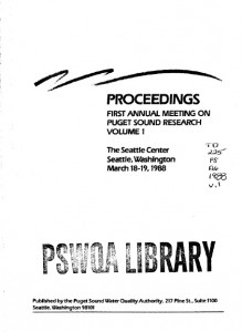 Proceedings_PugetSoundResearch_1988_screenshot