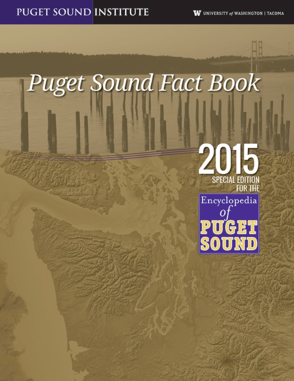 Puget Sound Fact Book