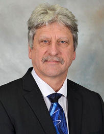 New Region 10 Administrator for EPA Chris Hladick. Photo courtesy of Alaska Department of Commerce, Community and Economic Development