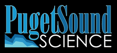 Puget Sound Science logo