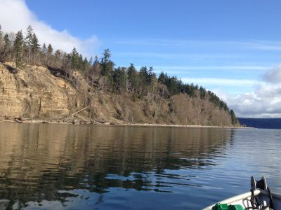 Synthesis & communication of Puget Sound recovery grants