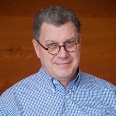 Nick Georgiadis, Ph.D.