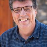 Puget Sound Institute Director Joel Baker